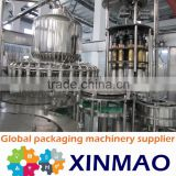 Factory price full automatic fruit juice hot filling line/machine/equipment from 1000bph to25000bph