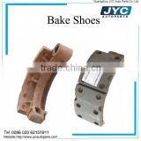 High quality Auto Parts OE NO 1105333501043 brake shoe