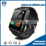 2015 new sport android bluetooth U8 smart watch for phone                                                                         Quality Choice