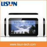 China Cheapest All winner A23 andriod tablet pc dual core 512+4G tablet pc in china