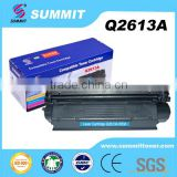 With chip laser toner cartridge Compatible for hp Q2613A
