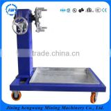 Max 4400LBS Loading Capacity Car engine stand For Repairing/assembly/turnover/maintenance Engine