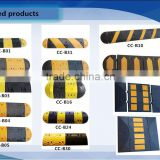 Variety of hot sale rubber speed bump at factory price                                                                         Quality Choice