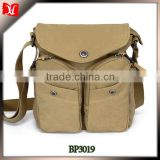 2014 new design messenger bag shoulder sling bag china manufacturer