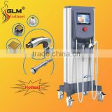2014 stationary ultrasonic face lift machine home use rf type therapy thermagic skin tightening