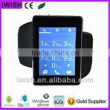 2014 new android 4.0 bracelet bangle smart watch