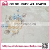 Good Price Mildewproof 3D wallpaper home chinese design