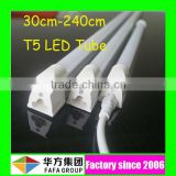 NEW Integrated 6ft 1800mm 28W Led animal tube free hot sex t5 led tube www red and wihte tube t5 led light shenzhen