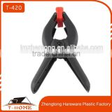 Can Accurately Locate Fish Head Type Plastic Spring Clamp                                                                         Quality Choice