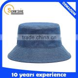 Custom blank bucket hats bulk High Quality Blank Bucket Hat                                                                         Quality Choice