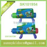 HOT Selling 2014 Newest Summer Toys HOT EVA Water guns mini water spray guns mini water guns