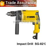 zhejiang power tools manufacturer supplied Makta style 720W electric impact drill                                                                         Quality Choice