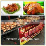 small business charcoal chicken rotisseries machine for rosater chicken