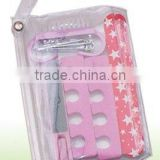 nail brush pedicure set