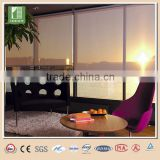 Attractive pattern roller blind fabric window blind roller mechanisms
