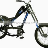 fat tire chopper bike bicycle TM265-9-1,cheap and powerful electric bike with 350w