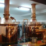 Best price Home brewing malt , barley, Stout beer brewing equipment,Complete brewery plant