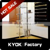 KYOK New design kitchen equipment,hardware wholesale,dtc kitchen cabinet drawer slides parts