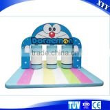 Soft indoor play area toys for children