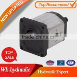 ISO standard commercial hydraulic gear pump