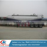 used bulk cement trailers bulk cement carrier trailer