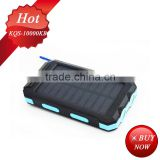 quick solar charger solar electric bike power bank charger 10000mah                                                                         Quality Choice