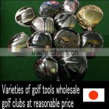 Reliable and Various types of leather golf gloves golf tools