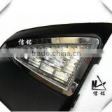 Exellent Quality And High Light LED Bulids for Cars Special in Ford Focus Hatchback 2011