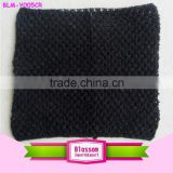 2015 Hot Sale! black Baby Girls Crochet Tube Top wholesale girl tube top