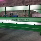 Cangzhou auto roof plate steel sheet bending machine