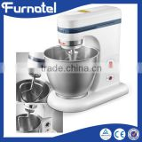 Heavy Duty Stainless Steel spiral mixer, bakery dough mixer, bread mixing machine