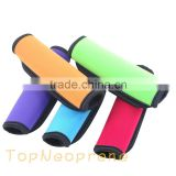Comfort Neoprene Handle Wraps Grip Identifier for Travel Bag Luggage Suitcase