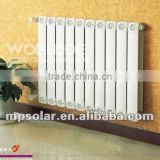 cast iron hot water radiators