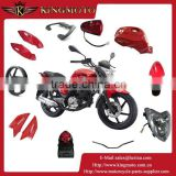 High Strength CNC Anodized Wholesale Motorcycle Parts for KTM Duke 125 200 390                                                                                         Most Popular