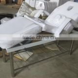 Luxury facial bed cosmetical massage chair