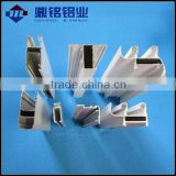 aluminum profiles manufacturer in China aluminum shower curtain rod                                                                         Quality Choice