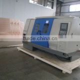 multi-purpose double spindle cnc turning centre machine/cnc lathe machine