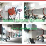 Provide Rotary Drum Dryer for sawdust, wood shavings, chips and pellets -- Sinoder Brand