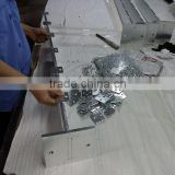foshan factory custom doing staircase railing and handrail balustrades outdoor handrail design