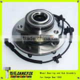 WA515113 515113 Front Wheel Bearing and Hub Assembly for Dodge Ram 1500 Pickup 2006-2009