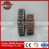 SEMRI factory supply high precision waterproof skateboard bearings NA4902 with low price