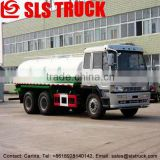 Best selling 4x2 2 axles JAC 5000L motor water car