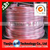 electric copper rod 4mm copper wire rod 8mm pure copper wire 99.99% for sale