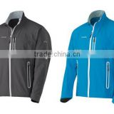 Top OEM newest custom varsity windproof jackets for men 2015 Autumn Jackets with Top Quality Windproof,Water proof