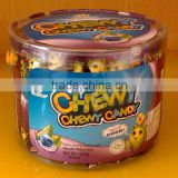 CHEWY CHEWY CANDY ,BLUE BERRY