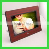 bulk wooden frames with 7 inch digital photo frame with muti function
