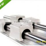 High Quality Professional Manufacturer cnc guide SBR20/Ball linear guide Linear Sliding Guide Rail Block SBR20