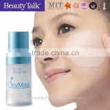 Taiwan Beauty Face Mask Anti-Acne Oxygen Facial Mask gel