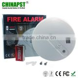 Wireless Heat Detector Smoke Detector for car PST-WHS101