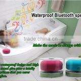 2016 Hotest Selling Shower Bluetooth Speaker with Remote